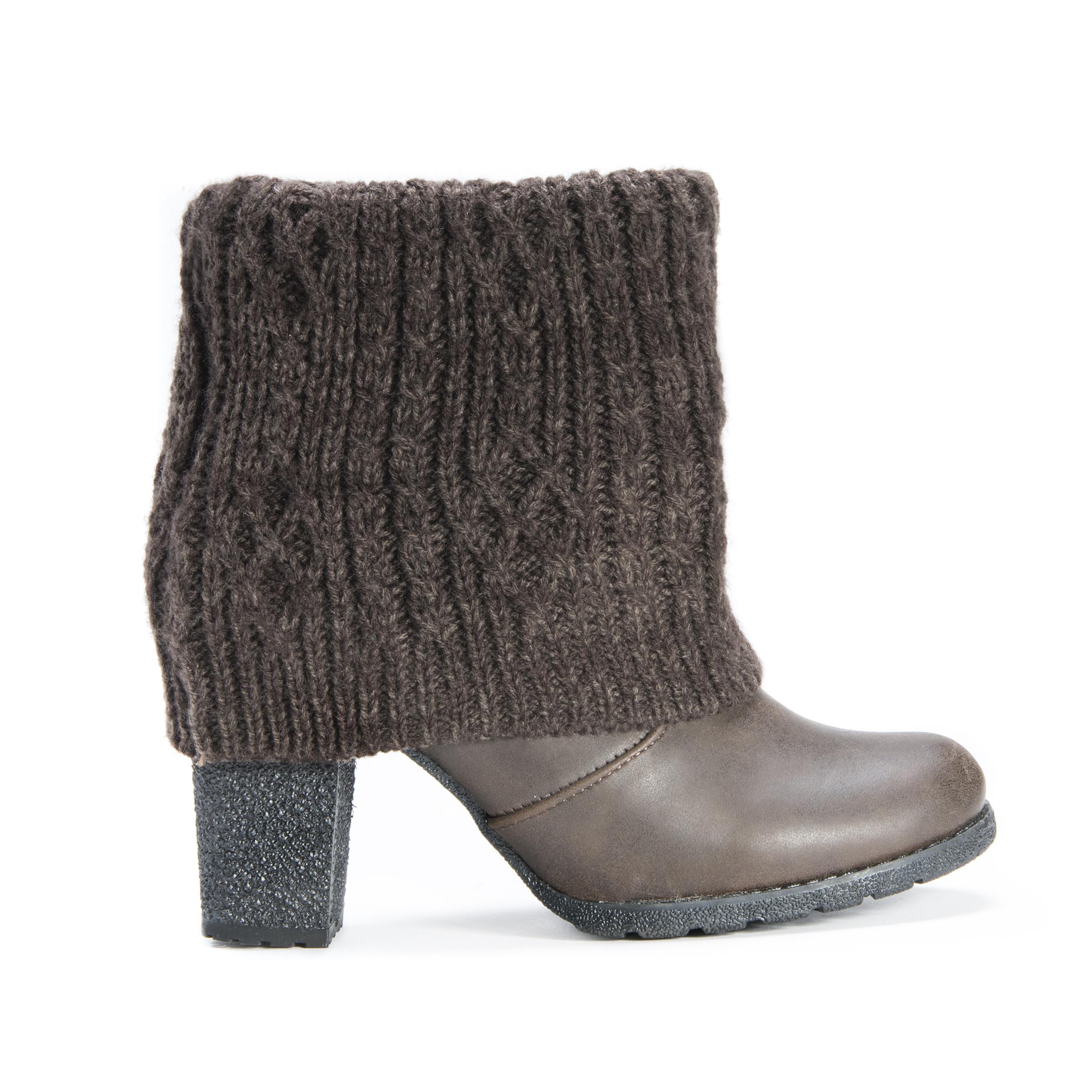 Home>Women>Shoes>Boots>MUK LUKS® Women's Chris Boots – Dark Brown