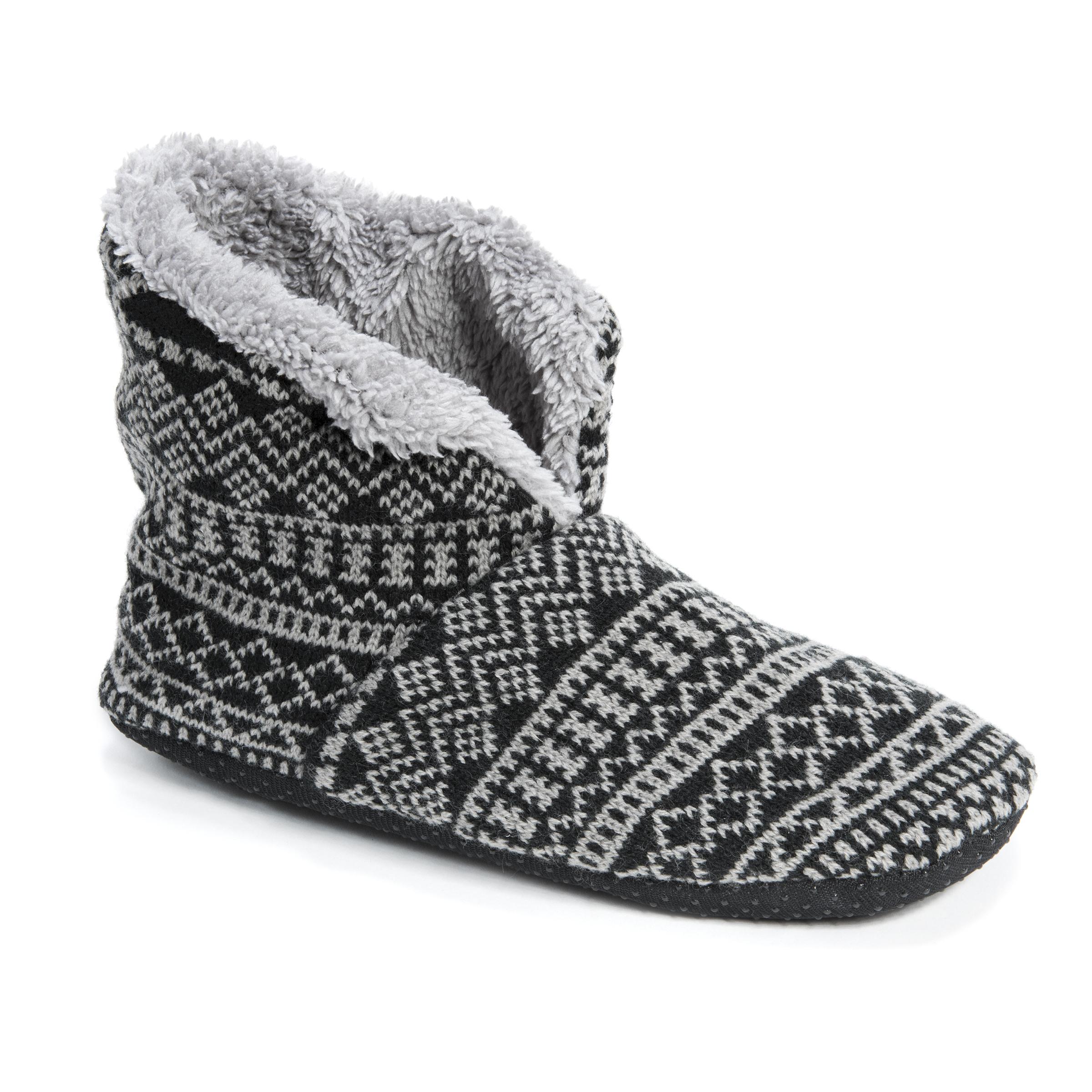 Boot Slippers For Men