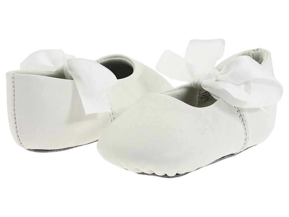 Infant Leather Ballet Shoes