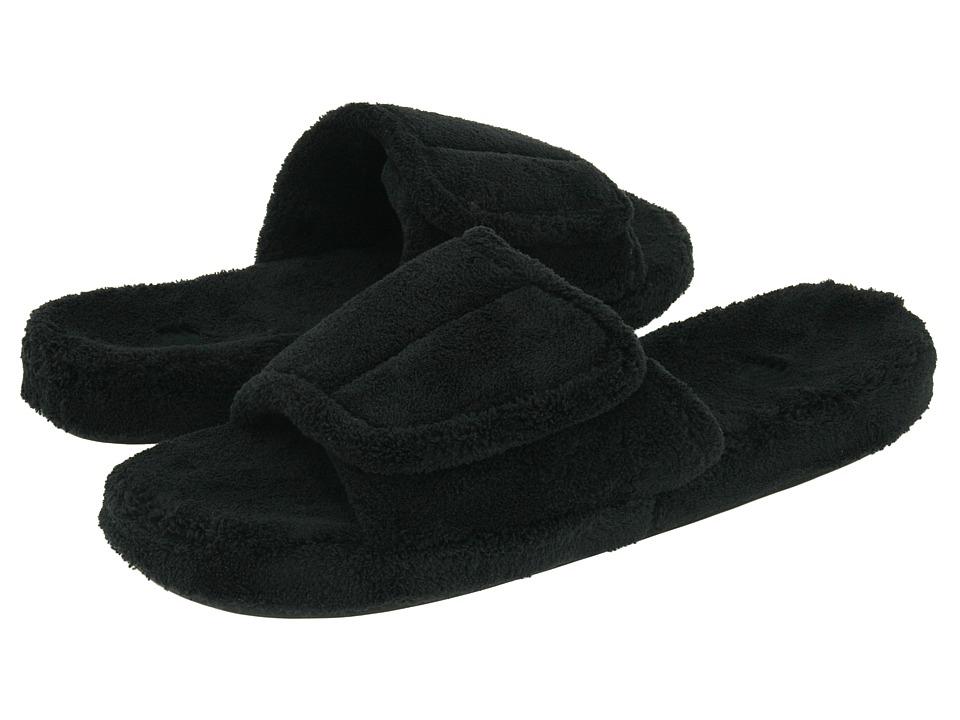 Mens Spa Slide Slippers