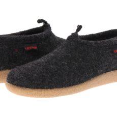 Giesswein - Vent (Black) Slippers