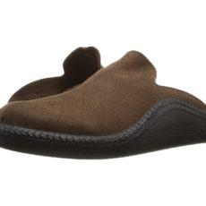 Romika - Mokasso 202 (Brown) Men's Slip on Shoes