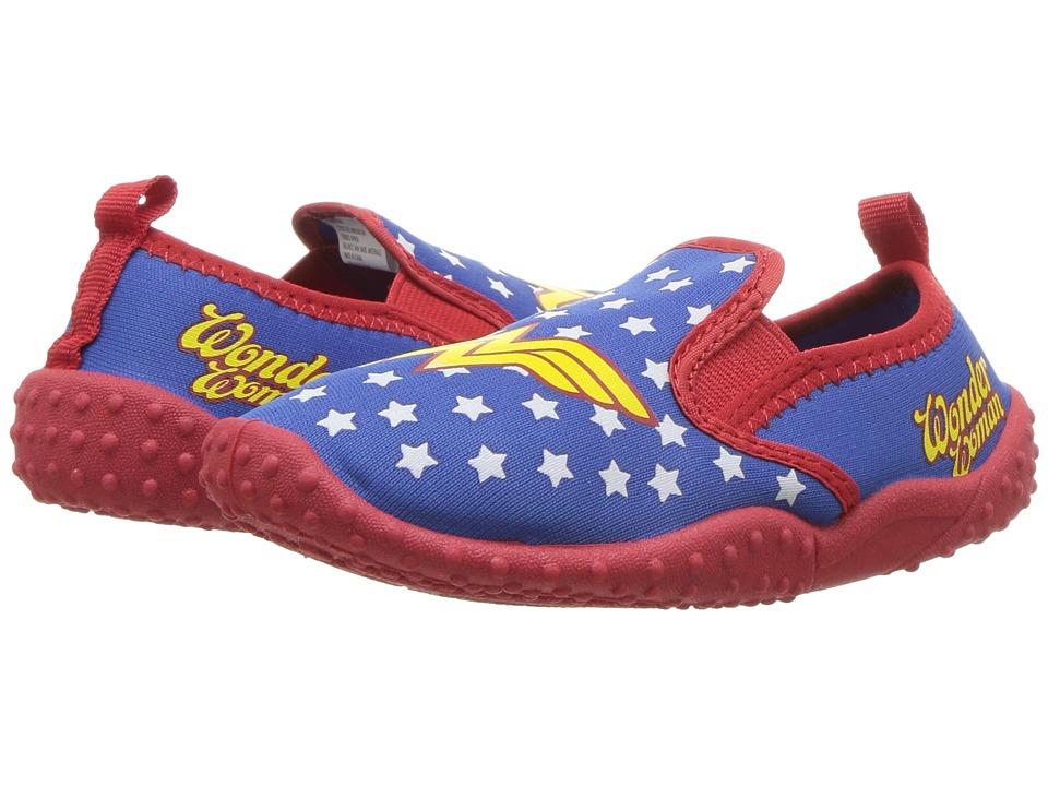 Wonder Womantm Slip-On (Toddler/Little