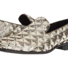 Stacy Adams - Swank (Gold) Men's Shoes
