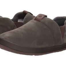 UGG Hanz (Black/Olive) Men's Slippers