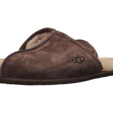 UGG Scuff (Espresso) Men's Slippers