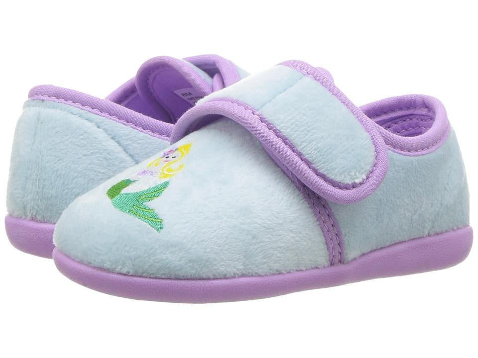 8c3ca1df660666 Foamtreads Kids Mermaid (Toddler Little Kid) (Mint) Girl s Shoes ...