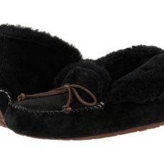UGG Alena (Black) Women's Shoes