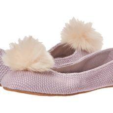 UGG Andi (Lavender Fog) Women's Flat Shoes