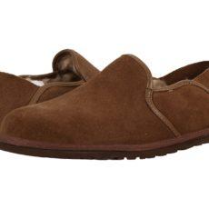UGG Cooke (Dark Chestnut) Men's Slippers