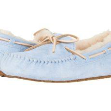 UGG Dakota (Sky Blue) Women's Slippers