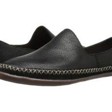 UGG Delfina (Black) Women's Slippers