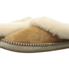 UGG Wrin (Chestnut Suede) Women's Slip on Shoes