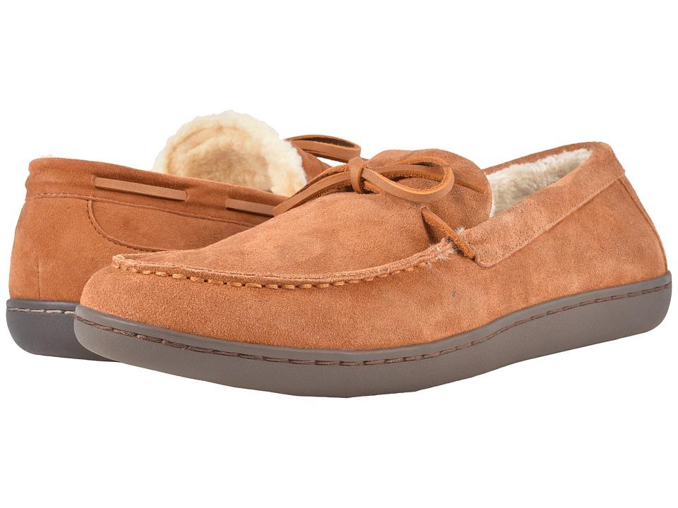 ea51ac10dce4 VIONIC Adler (Chestnut) Men s Slip on Shoes
