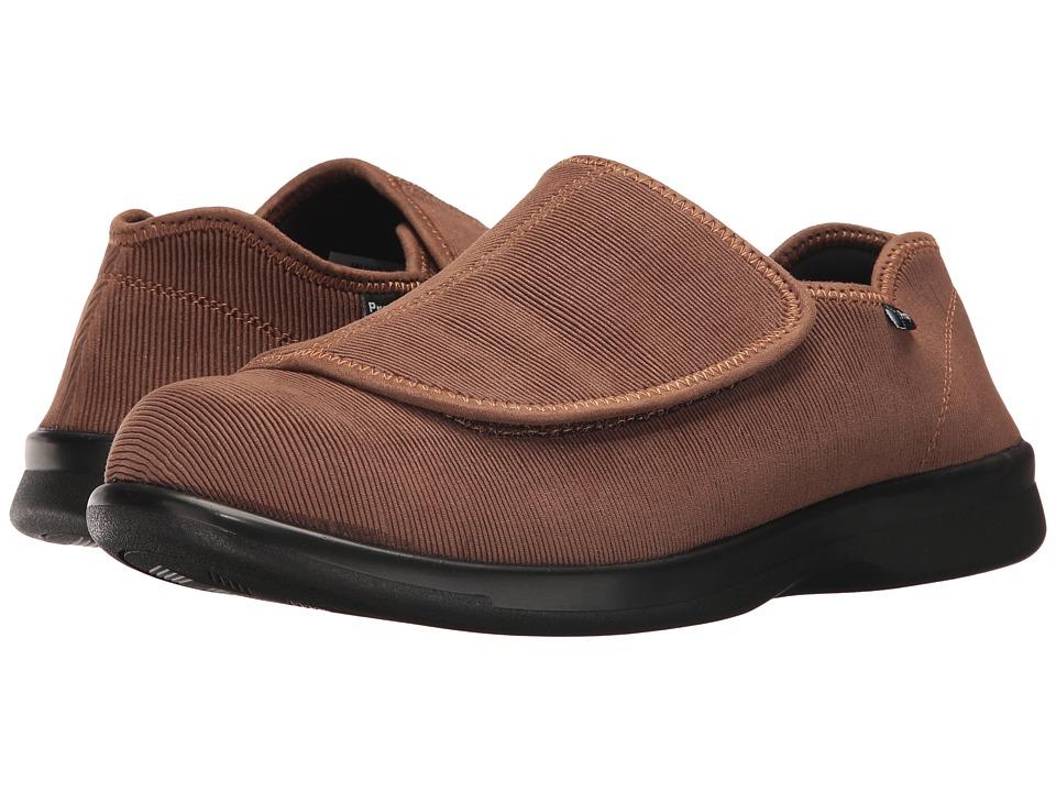 1cdffcbab746 Propet Cush  n Foot Medicare HCPCS Code   A5500 Diabetic Shoe (Sand Corduroy