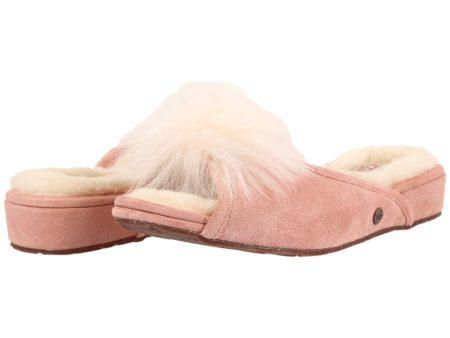 UGG Yvett (Chemise Pink) Women's Slippers