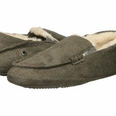 Steve Madden Ezboy (Grey) Men's Shoes