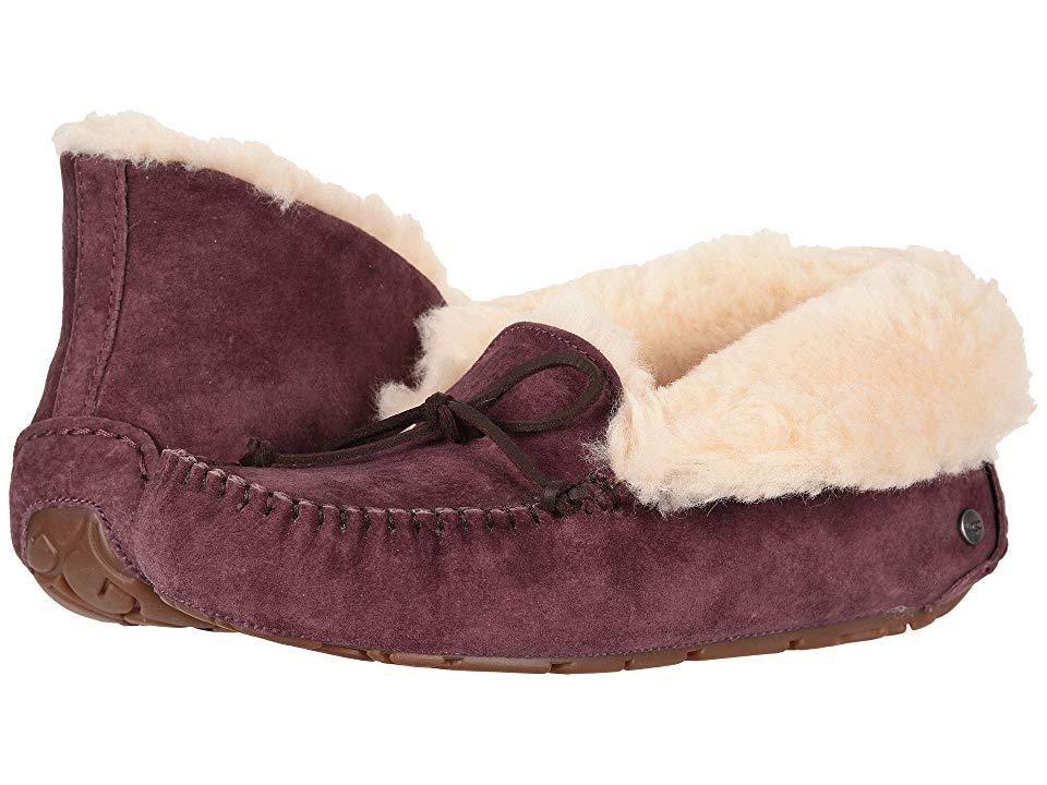 af947a97bc7 UGG Alena (Port) Women's Shoes