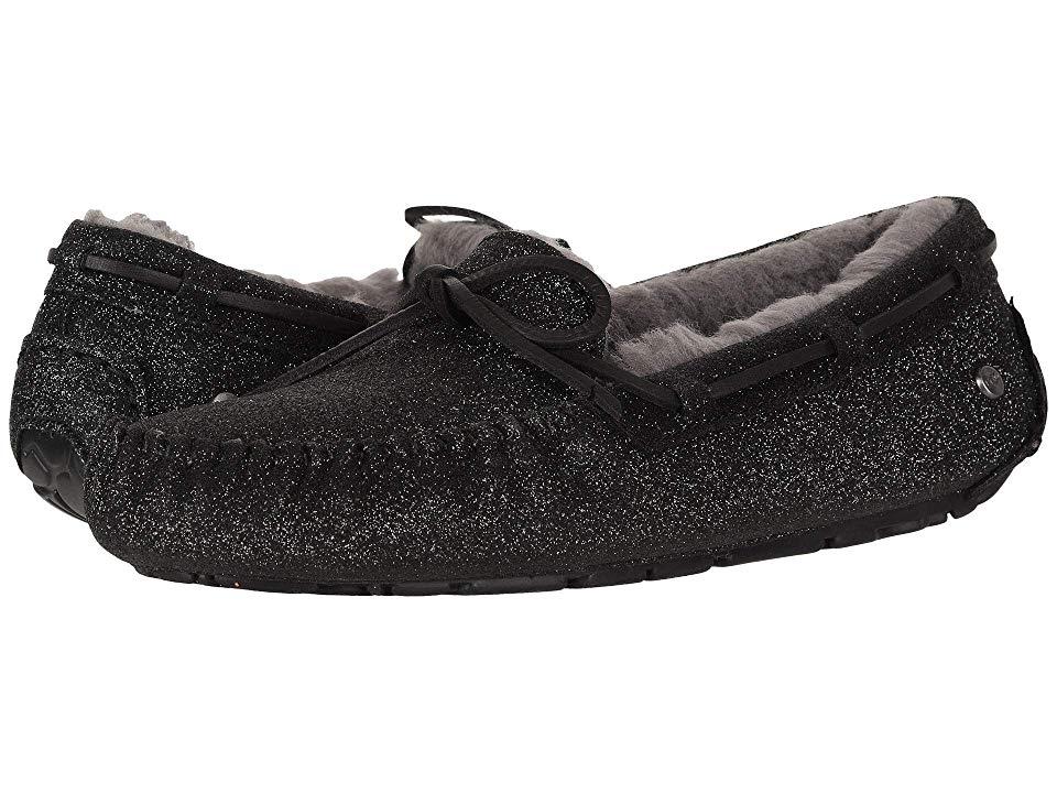 ugg sparkle slippers
