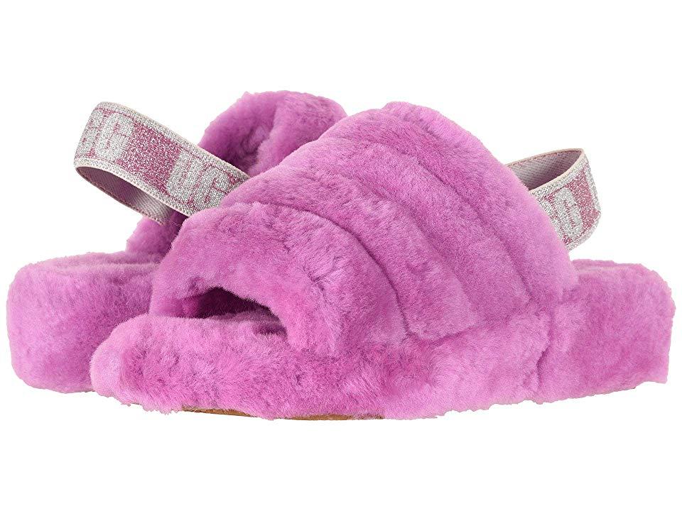 132fed56c60 UGG Fluff Yeah Slide (Bodacious) Women's Slippers