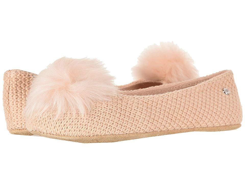 b3e16319373d UGG Andi (Amberlight) Women s Flat Shoes