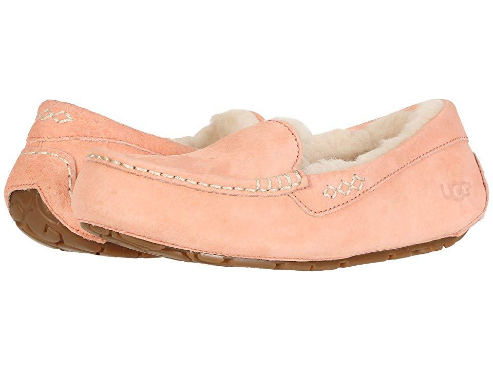 604e6fdd482 UGG Ansley (Sunset) Women's Slippers