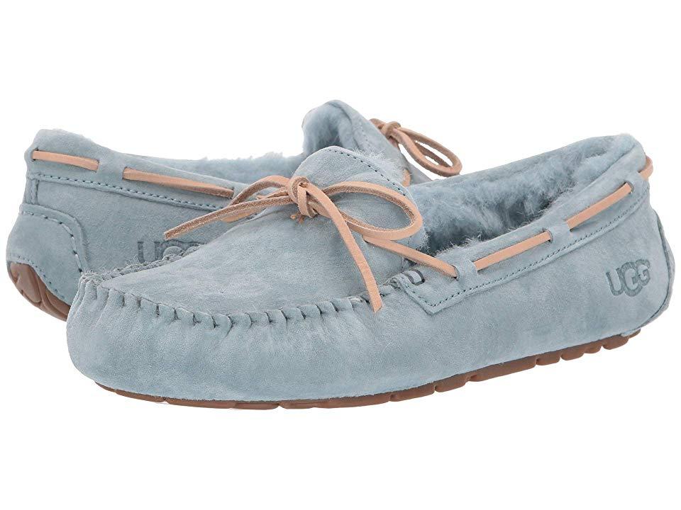 30f8ca13beba1 UGG Dakota (Succulent) Women s Moccasin Shoes