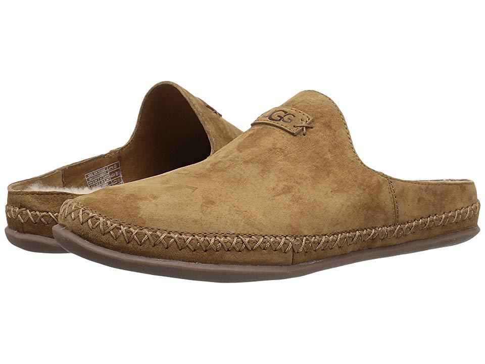 3ffe1744422 UGG Tamara (Chestnut 1) Women's Slippers