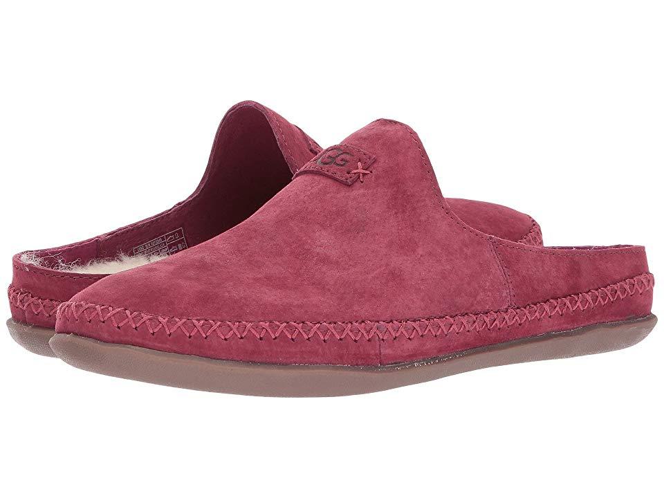 ce7d04b09b87 UGG Tamara (Garnet) Women s Slippers