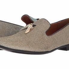 Giorgio Brutini Conquest (Gold/Blue) Men's Shoes