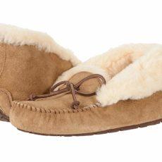 UGG Alena (Chestnut) Women's Shoes