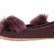 UGG Andi (Port) Women's Flat Shoes