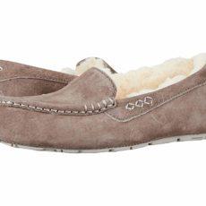 UGG Ansley (Slate) Women's Slippers