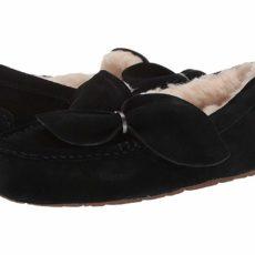 UGG Ansley Twist (Black) Women's Shoes