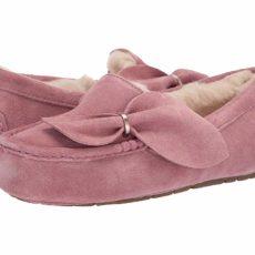 UGG Ansley Twist (Pink Dawn) Women's Shoes