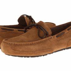 UGG Chester (Chestnut Suede) Men's Shoes