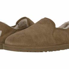 UGG Kenton (Chestnut Sheepskin) Men's Slippers