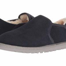 UGG Kenton (True Navy) Men's Slippers