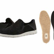 UGG Knox (Black) Men's Shoes