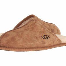 UGG Scuff (Chestnut) Men's Slippers