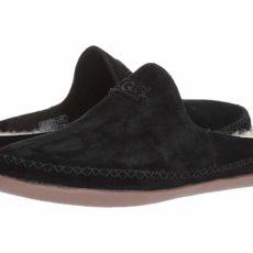 UGG Tamara (Black 1) Women's Slippers