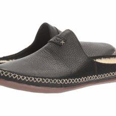 UGG Tamara (Black) Women's Slippers