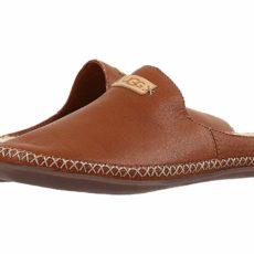 UGG Tamara (Chestnut) Women's Slippers