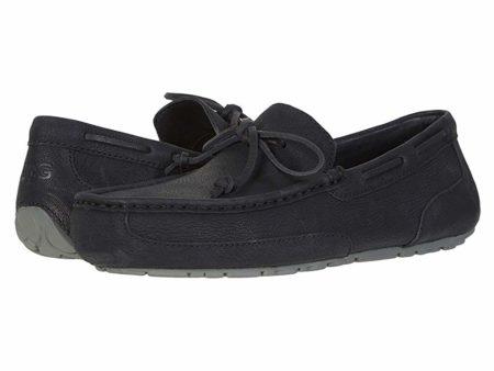 UGG Chester (Black) Men's Shoes
