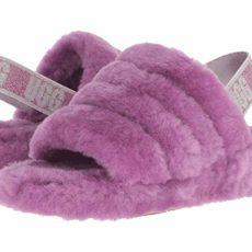UGG Fluff Yeah Slide (Bodacious) Women's Slippers