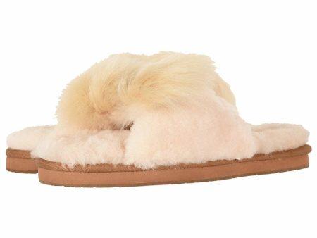 UGG Mirabelle Slipper (Natural) Women's Slippers