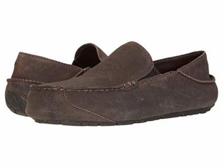 UGG Upshaw TS (Twinsole) (Stout) Men's Shoes