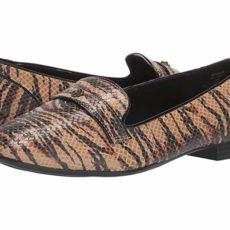 Anne Klein Idris (Brown Multi) Women's Shoes