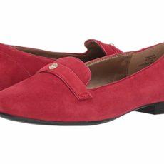 Anne Klein Idris (Red) Women's Shoes