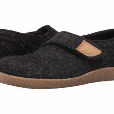 Giesswein Camden (Charcoal) Slippers